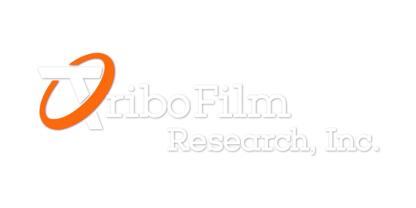 TRIBOFILM RESEARCH